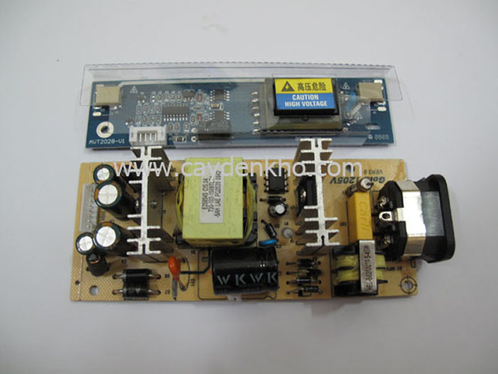 board nguon 12v-5v