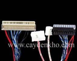 cap LED 10,1 12,1 inch