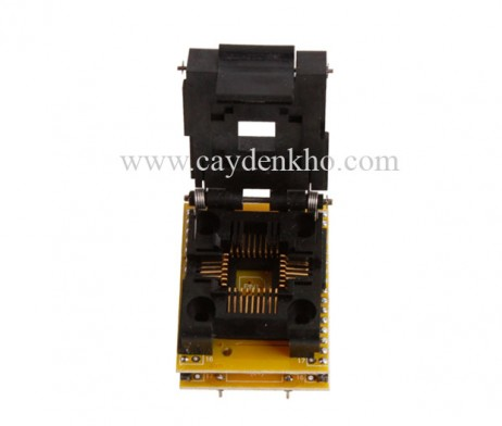 Adaptor PLCC32 (new)