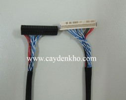 Cap TV Samsung LCD 30P 8 don