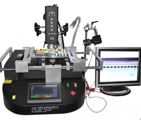 Mayhan chipset ZM-5860C