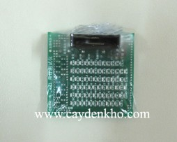 Test socket AM3