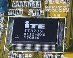 IT8705F-BXS