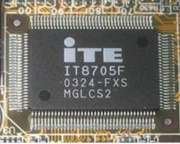 IT8705F-FXS