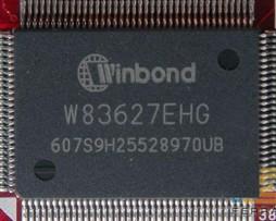 W83627 EHG