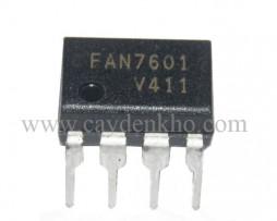 FAN7601