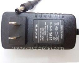 adaptor 12v, 3a