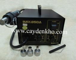 May kho Quick 850A