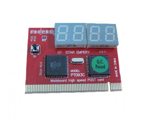 Card test Main PT093C