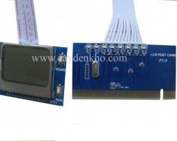 Card test Main PTi9