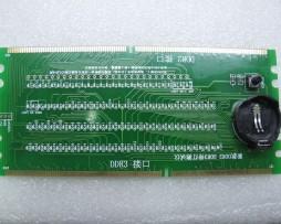 Test khe Ram DDR2 + DDR3