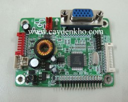 Board LCD da nang SQM-006