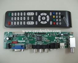 Board tivi da nang HDMI v59